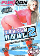 Young & Anal 2 Porn Video