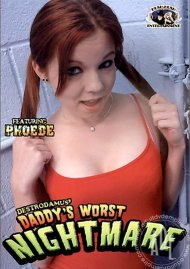Daddys Worst Nightmare