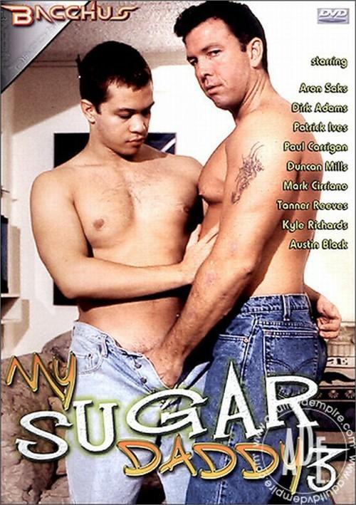 My Sugar Daddy 3 Boxcover