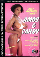 Amos & Candy Porn Video