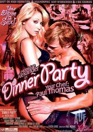 Dinner Party Porn Video