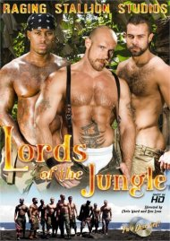 Lords of the Jungle Porn Movie