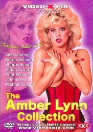 Amber Lynn Collection, The image