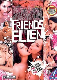 Friends of Ellen Porn Video