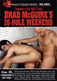 Brad McGuires 20-Hole Weekend Porn Movie