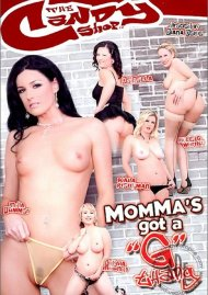 Momma's Got a G Thang image