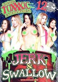 Jerk & Swallow Porn Video