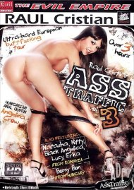 Ass Traffic Vol. 3