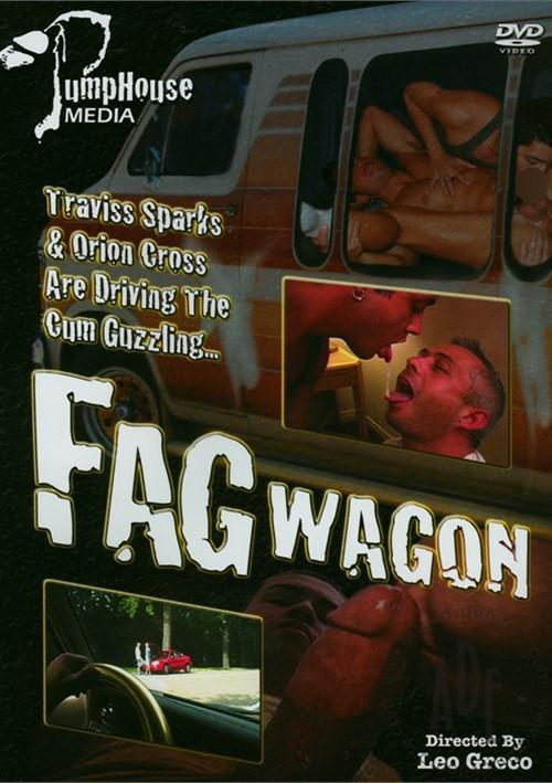 Factory cum guzzling fag wagon scene 1