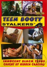 Teen Booty Stalkers Vol. 16 Porn Video