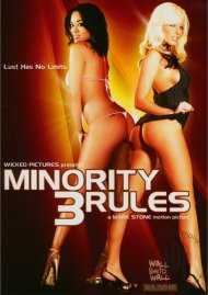 Minority Rules 3 Porn Video
