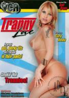 Tranny Love Porn Movie