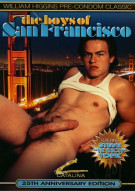 Boys of San Francisco, The Gay Porn Movie