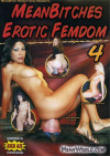 Mean Bitches Erotic Femdom 4 Boxcover