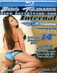 Internal Cumbustion Cream Pies 14 Blu-ray Movie