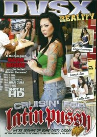 Cruisin For Latin Pussy Movie