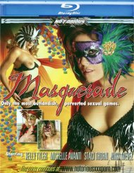 Masquerade Blu-ray Movie