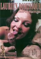 Laurien Dominique Triple Feature Porn Movie
