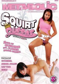 Metabolic- Squirt Queens Porn Video