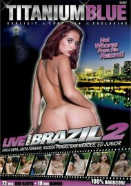 Live From Brazil 2 Porn Video