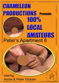 Peter's Apartment 8 Porn Video