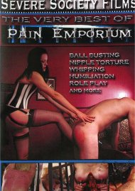 Very Best Of Pain Emporium, The image