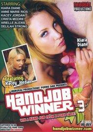 Hand Job Winner #3 Porn Video