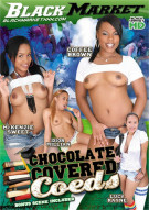 Chocolate Covered Coeds Porn Movie