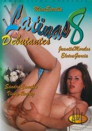 Latinas Debutantes 8 Porn Video