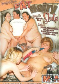 Fat Hairy Sluts Porn Video