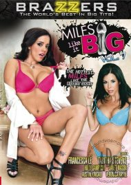 MILFs Like it Big Vol. 7 Porn Video