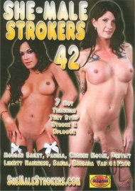 She-Male Strokers 42 image