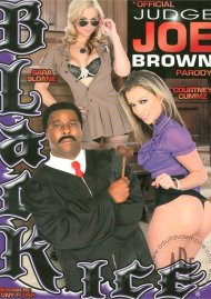 Official Judge Joe Brown Parody Porn Video