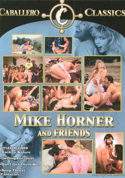 Порно фильм с майком хорнером и женой