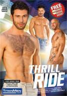 Thrill Ride Gay Porn Movie