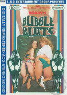Bubble Butts #18 Porn Movie