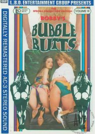 Bubble Butts #18 Porn Video