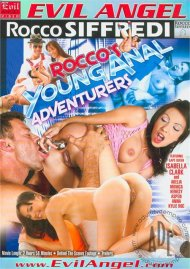 Rocco's Young Anal Adventures