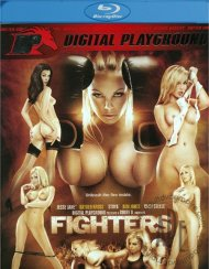 Fighters (2 DVD + 1 Blu-ray Combo) Blu-ray Movie