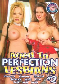 Aged To Perfection Lesbians #2 image
