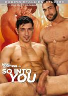 So Into You Gay Porn Movie