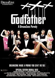 Godfather XXX Porn Video