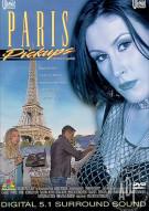 Paris Pickups (Paris Pigalle) (French) Porn Video