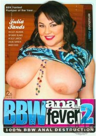 BBW Anal Fever 2 Porn Video