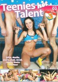 Teenies Hot Talent Vol. 02