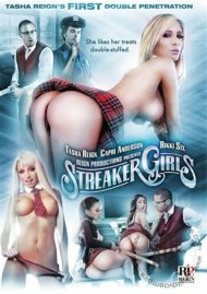 Streaker Girls Porn Video