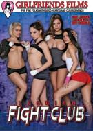 Lesbian Fight Club Porn Video