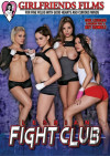 Lesbian Fight Club Boxcover