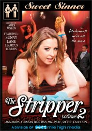 Stripper 2, The image