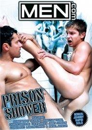 Prison Shower image